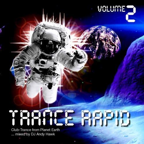 Album Art - Trance Rapid Volume 2