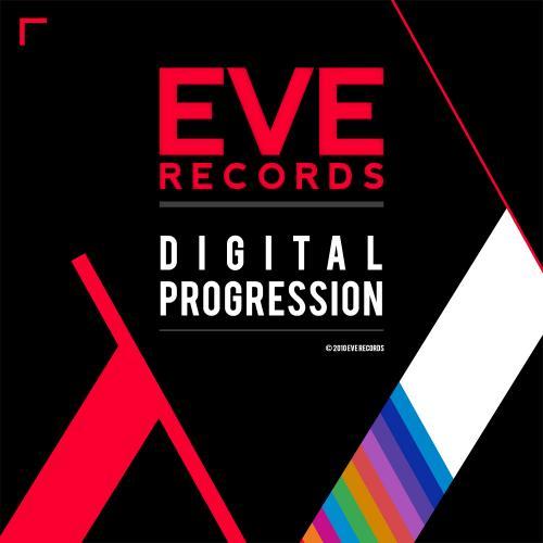 Album Art - Digital Progression