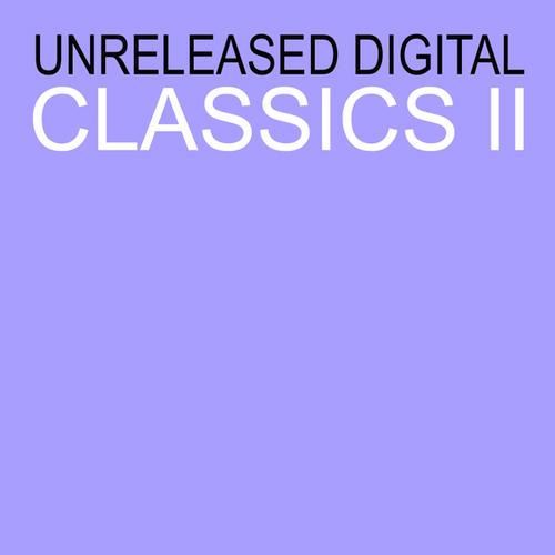 Album Art - Unreleased Digital Classics 2