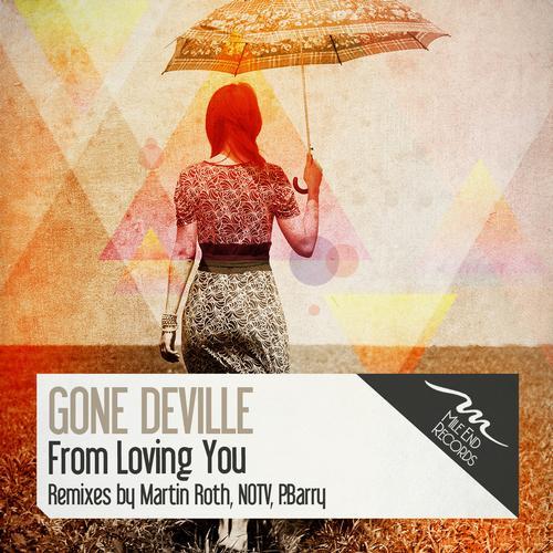 Album Art - From Loving You