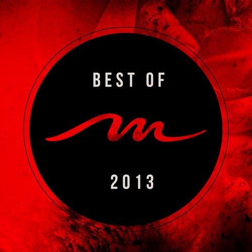 Album Art - Best Of 2013