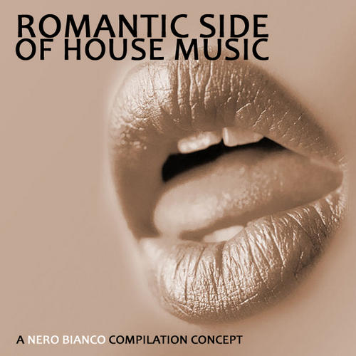 Album Art - Romantic Side Of House Music