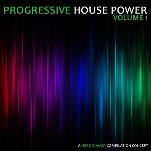 Album Art - Progressive House Power Volume 1