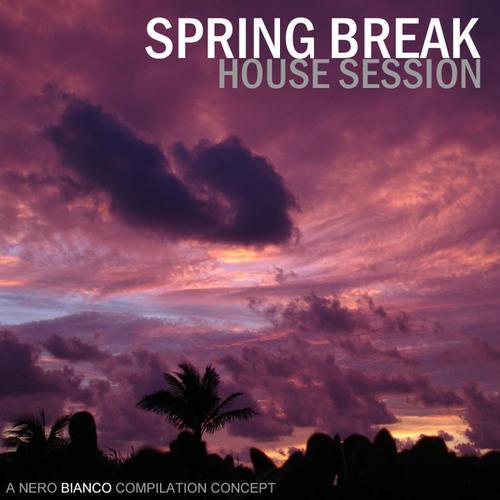 Album Art - Spring Break House Session