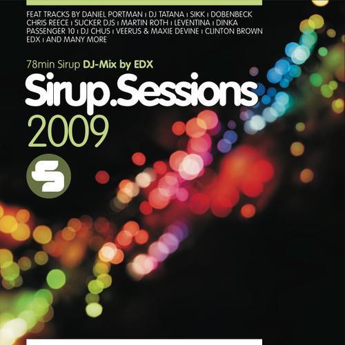Album Art - Sirup.Sessions