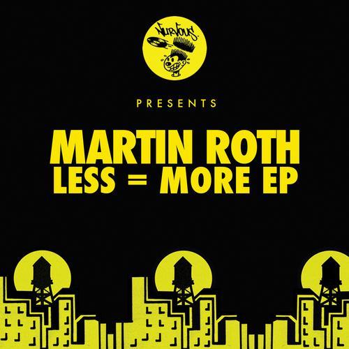 Album Art - Less = More EP