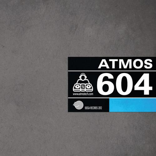 Album Art - 604