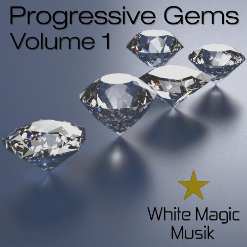 Album Art - Progressive Gems Vol. 1