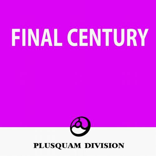 Album Art - Final Century