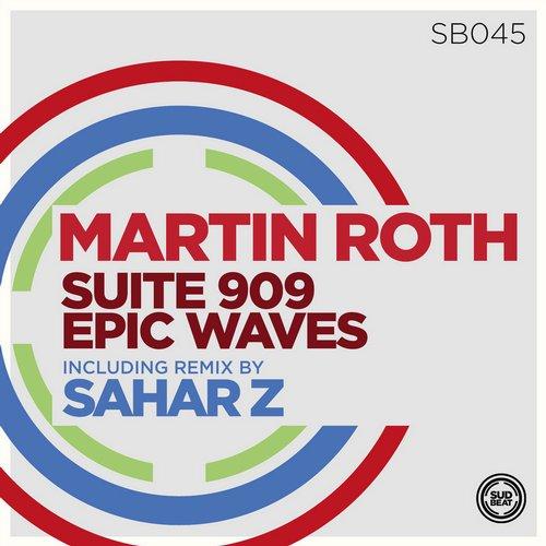 Album Art - Suite 909