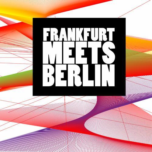 Album Art - Frankfurt Meets Berlin