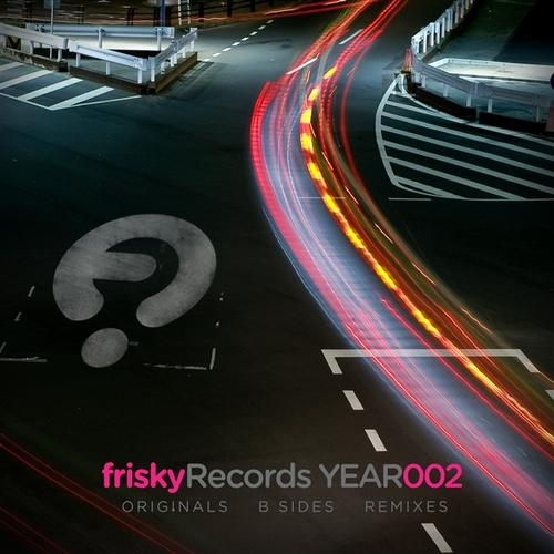 Album Art - Year002