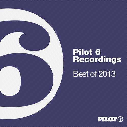 Album Art - Pilot 6 Recordings - Best Of 2013