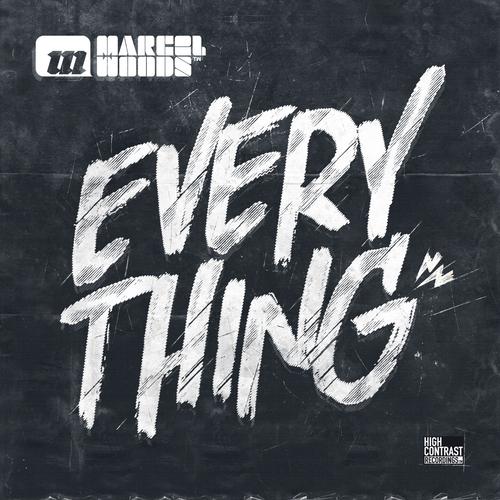 Album Art - Everything