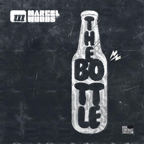 Album Art - The Bottle