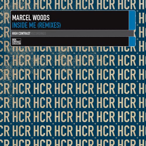 Album Art - Inside Me - Remixes