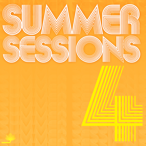 Album Art - Om Summer Sessions Vol. 4