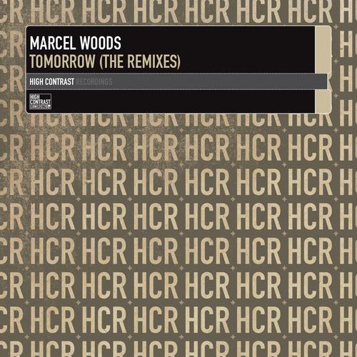 Album Art - Tomorrow (The Remixes)