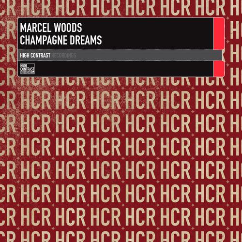 Album Art - Champagne Dreams