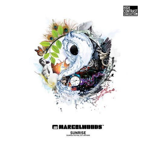Album Art - Sunrise (Sunrise 2011 Anthem)