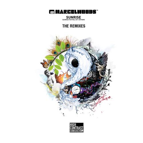 Album Art - Sunrise (Sunrise 2011 Anthem) [The Remixes]