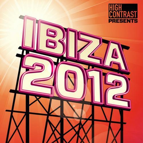 Album Art - High Contrast Presents Ibiza 2012