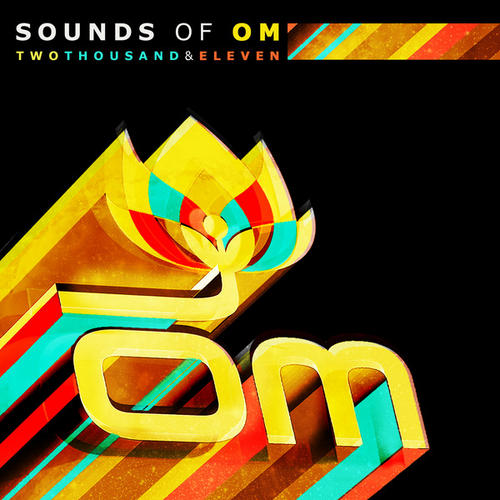 Album Art - Sounds Of Om 2011