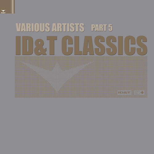 Album Art - ID&T Classics - Part 5