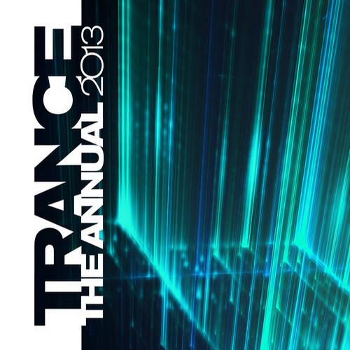Album Art - Trance The Annual 2013