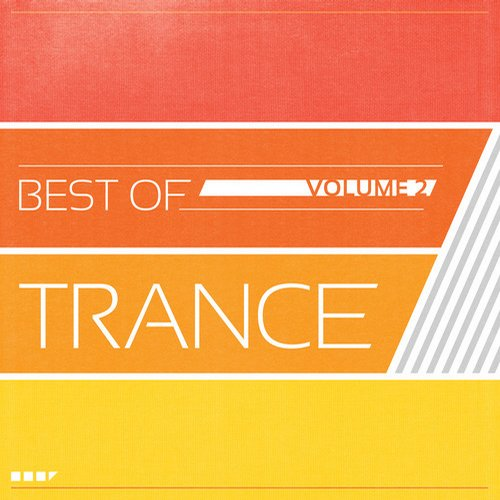 Album Art - Best of Trance Vol. 2