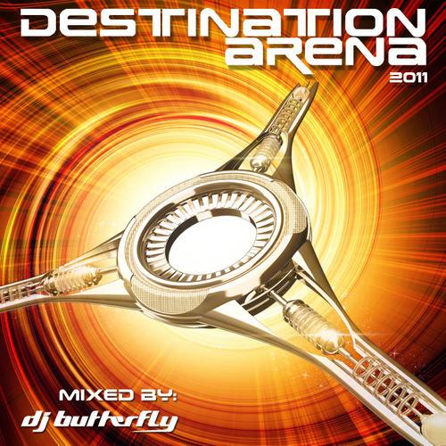 Album Art - Destination Arena 2011