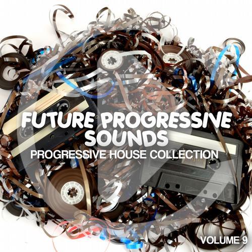Album Art - Future Progressive Sounds Vol. 9