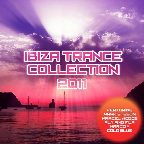Album Art - Ibiza Trance Collection 2011