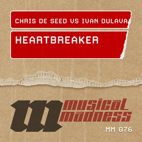 Album Art - Heartbreaker
