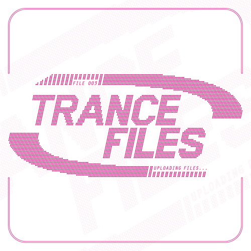 Album Art - Trance Files - File 003