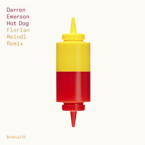 Hot Dog Album Art