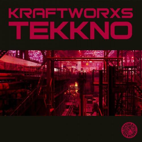 Album Art - Kraftworxs - TEKKNO