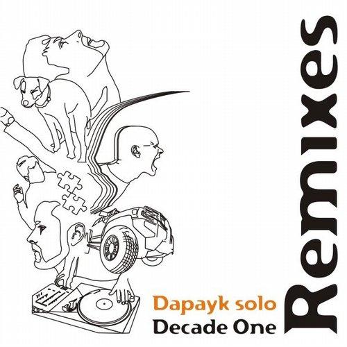 Decade One - Remixes Album