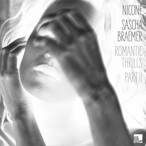 Album Art - Romantic Thrills Remixed