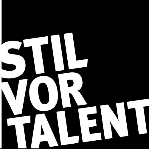 Album Art - Talente Mit Stil