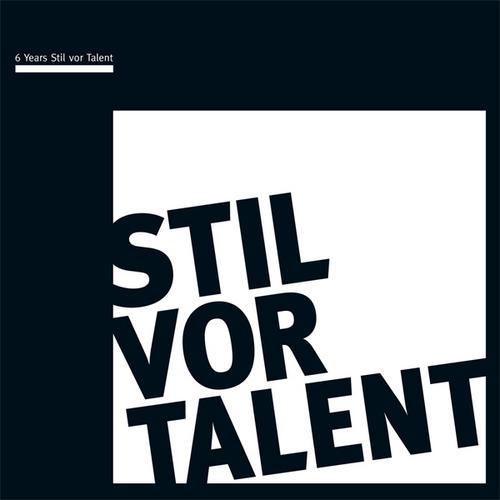 Album Art - 6 Years Stil Vor Talent
