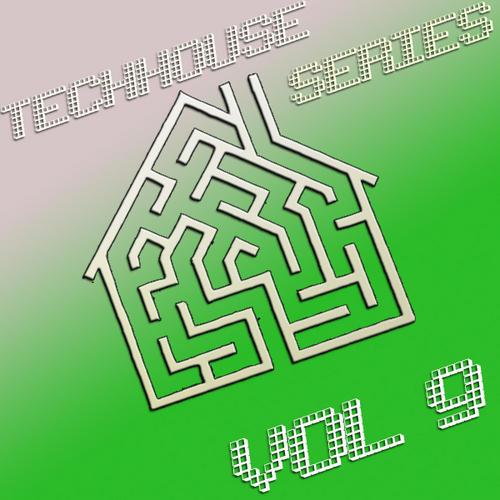 TechHouse Series Volume 9 Album