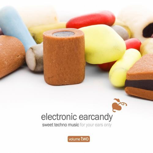 Album Art - Electronic Earcandy, Vol. 2