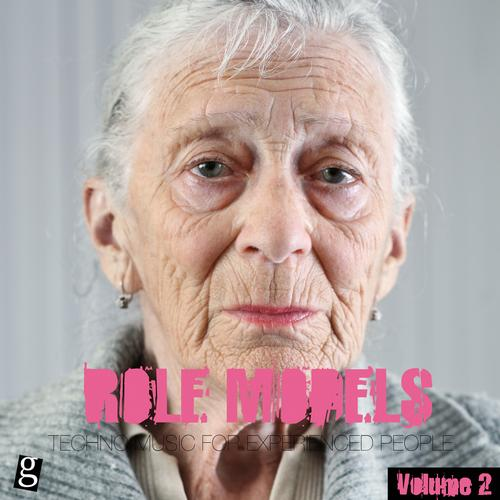 Album Art - Role Models, Vol. 2 - Techno Music for Experienced People