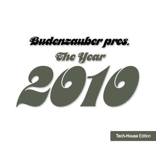 Album Art - The Year 2010 - Tech-House Edition