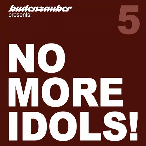 Album Art - No More Idols! 5