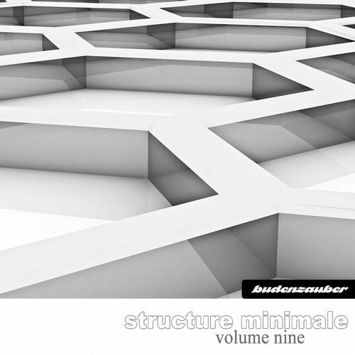 Album Art - Structure Minimale - Nine