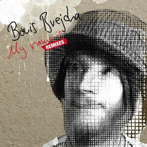 Album Art - My Name Is ...remixes