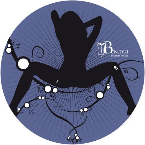 Selected Remixes 1 Album Art