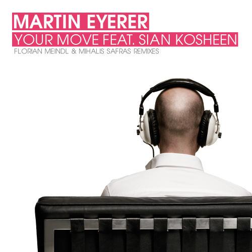 Album Art - Your Move (Remixes)